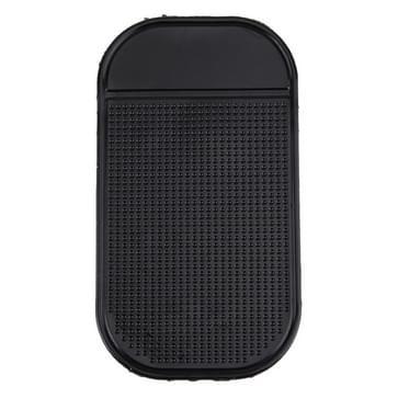 Auto Anti-Slip Mat Super Grip Pad voor Telefoon GPS MP4 MP3 (zwart)