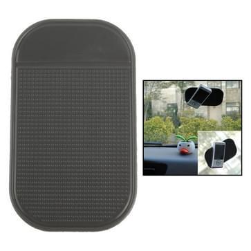 Auto Anti-Slip Mat Super Grip Pad voor Telefoon GPS MP4 MP3 (bruin)