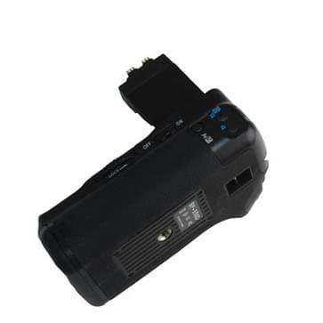 batterij / accu voor canon eos 550d met twee batterij grip / accu houder