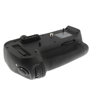 batterij / accu grip mb-d12 voor nikon d800 / d800e met een batterij / accu houder