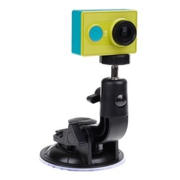 Krachtige Zuignap houder voor Xiaomi Yi Sport Camera