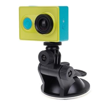 Mini Zuignap houder voor Xiaomi Yi Sport Camera