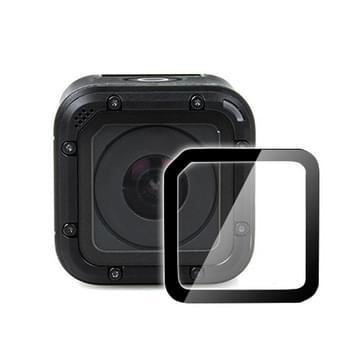 TMC Getemperde glazen lens beschermingsfilm vervangings kit voor de GoPro HERO4 Session