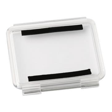 Vervangende achterkant voor een Waterdicht case  van de GoPro Hero 4 / 3+