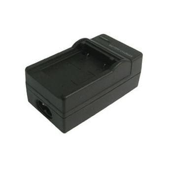 2-in-1 digitale camera batterij / accu laadr voor canon nb3l