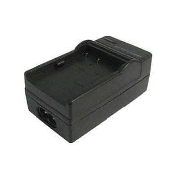 2-in-1 digitale camera batterij / accu laadr voor canon bp511 / 512 / 522 / 535