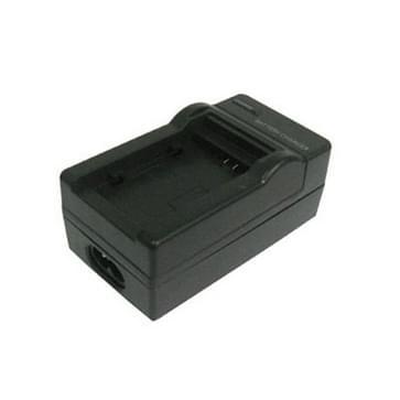 2-in-1 digitale camera batterij / accu laadr voor canon bp-808