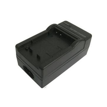 2-in-1 digitale camera batterij / accu laadr voor canon nb5l