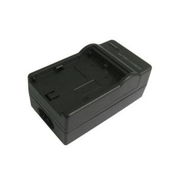 2-in-1 digitale camera batterij / accu laadr voor canon lp-e6