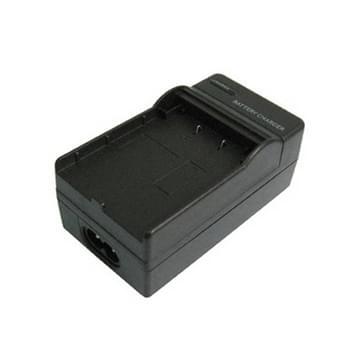 2-in-1 digitale camera batterij / accu laadr voor nikon enel2
