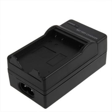 2-in-1 digitale camera batterij / accu laadr voor nikon enel14