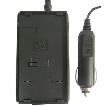2-in-1 digitale camera batterij / accu laadr voor panasonic 2e / v11u / 12u22u