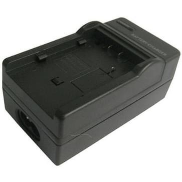 2-in-1 digitale camera batterij / accu laadr voor panasonic vbg130 / vbg260