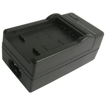 2-in-1 digitale camera batterij / accu laadr voor panasonic 002e / bm7 / s002 / 006e