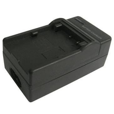 2-in-1 digitale camera batterij / accu laadr voor panasonic 003e / s003 / vba0