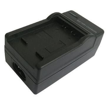 2-in-1 digitale camera batterij / accu laadr voor panasonic 001e / s001 / dc2