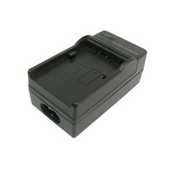 2-in-1 digitale camera batterij / accu laadr voor panasonic 602e / dc1 / bc14