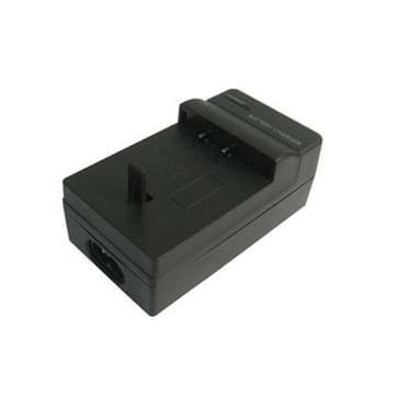 2-in-1 digitale camera batterij / accu laadr voor panasonic s303 / s200 / s100