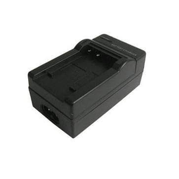 2-in-1 digitale camera batterij / accu laadr voor panasonic bcg10e