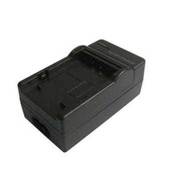 2-in-1 digitale camera batterij / accu laadr voor panasonic blb13