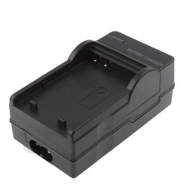 digitale camera batterij / accu laadr voor olympus bln1