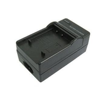 2-in-1 digitale camera batterij / accu laadr voor fuji fnp50