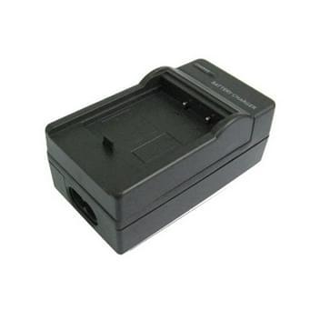 2-in-1 digitale camera batterij / accu laadr voor fuji fnp40 / sbl0837 / 0737 / d-l18