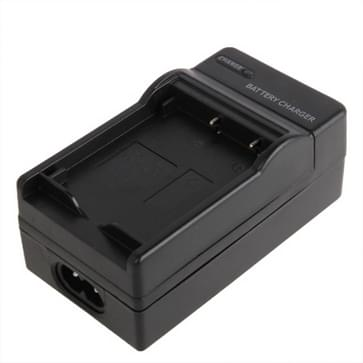 2-in-1 digitale camera batterij / accu laadr voor fuji fnp-w126