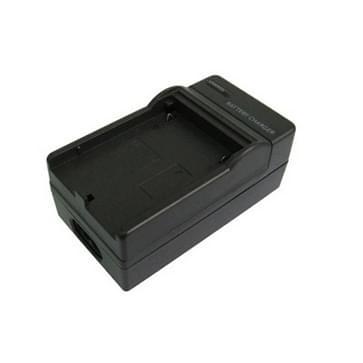 2-in-1 digitale camera batterij / accu laadr voor samsung s1974