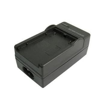 2-in-1 digitale camera batterij / accu laadr 90 voor samsung p-bis / p-180a / p120a