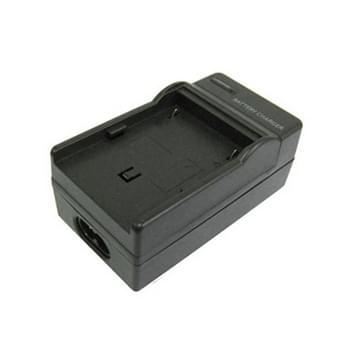 2-in-1 digitale camera batterij / accu laadr voor samsung slb-10a  slb-11a