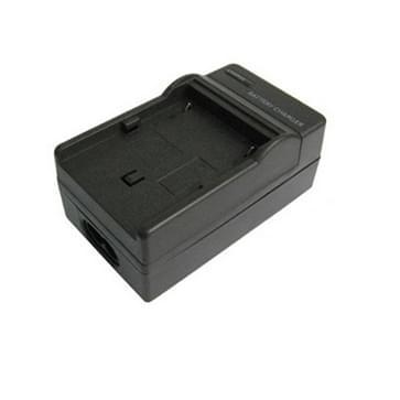 2-in-1 digitale camera batterij / accu laadr voor samsung l110 / l220 / l330