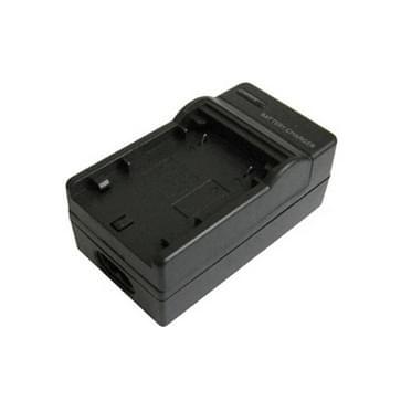 2-in-1 digitale camera batterij / accu laadr voor samsung lsm80 / lsm160