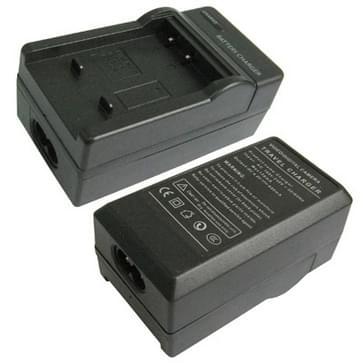 2-in-1 digitale camera batterij / accu laadr voor kodak k7001 / k7004