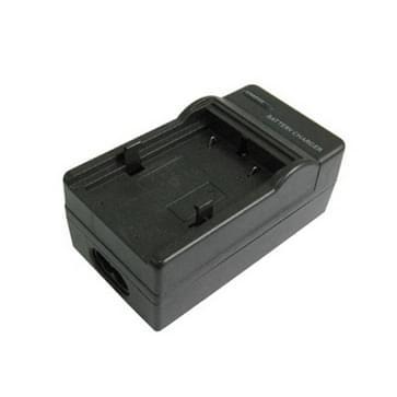 2-in-1 digitale camera batterij / accu laadr voor kodak lb4 / np500 / np600