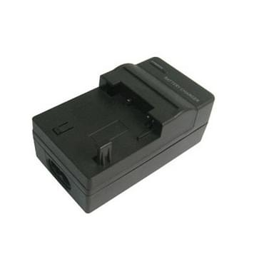 2-in-1 digitale camera batterij / accu laadr voor jvc v507 / v514
