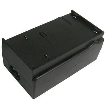 2-in-1 digitale camera batterij / accu laadr voor jvc v11u / 22 / 12 / 24 / 25 / 50 / 65u