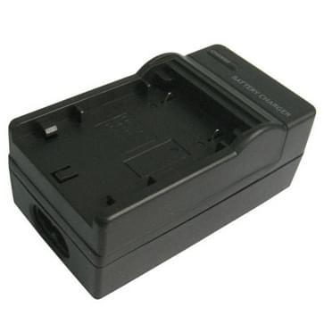 2-in-1 digitale camera batterij / accu laadr voor jvc v808 / v815 / v823