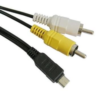 digitale camera av kabel voor olympus