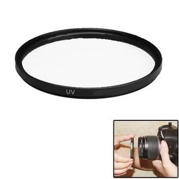 58mm UV-filter