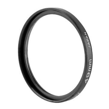 49mm slr camera UV-filter