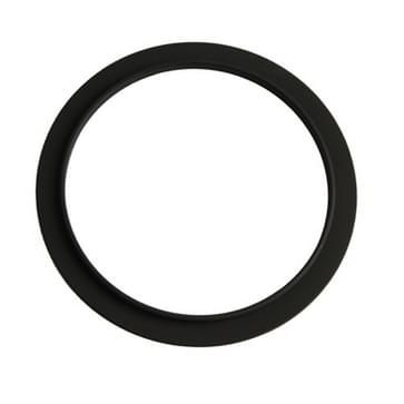 72mm vierkante filter stepping ring