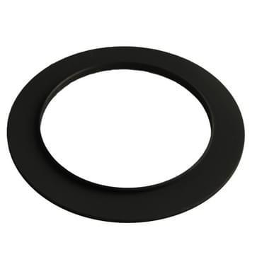 62mm vierkante filter stepping ring