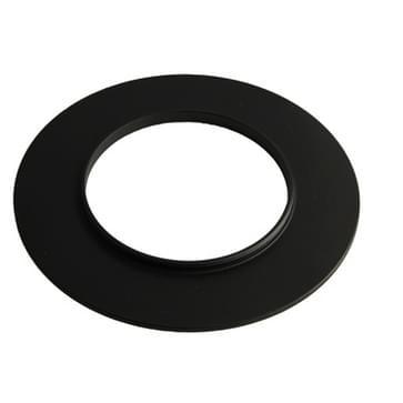 52mm vierkante filter stepping ring