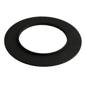 55mm vierkante filter stepping ring