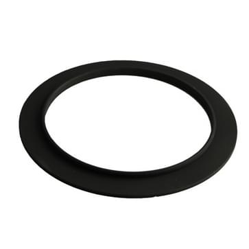 67mm vierkante filter stepping ring