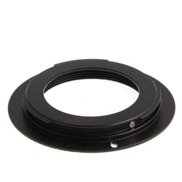M42 lens voor canon eos houder stepping lensring