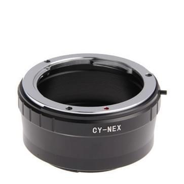 Contax cy Sony nex lensring houder stepping