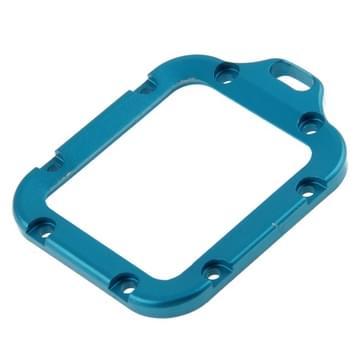 TMC GoPro Aluminium Lanyard Ring Houder met schroevendraaier voor GoPro Hero 3 (blauw)