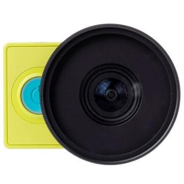 52Mm UV-Filter Lens Filter voor Cap voor Xiaomi Xiaoyi